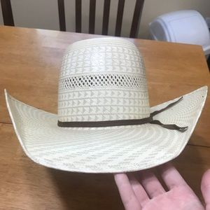 Accessories - American Hat Co Straw Cowboy Hat